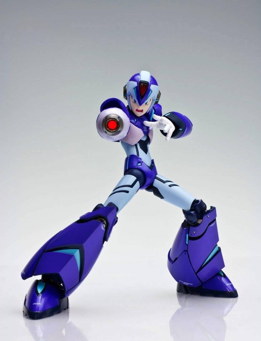 TruForce releases Mizuno Megaman X prototype