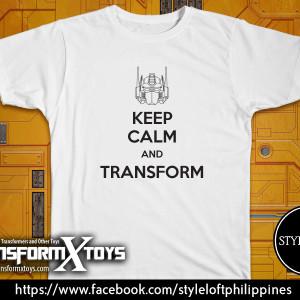 shirt-keep-calm-optimus-face