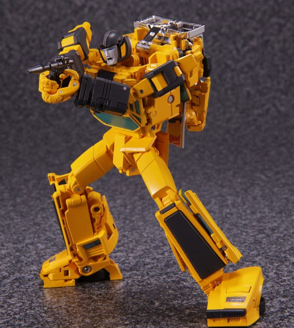 Sunstreaker MP-39 Official